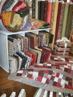 Boutique 4 Quilters, Melbourne, FL | Favorite Sewing Shops ... : quilt shops in orlando - Adamdwight.com