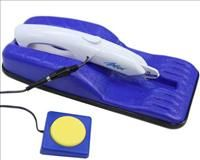 Battery Operated Scissors - great for those with mobility/coordination issues.
