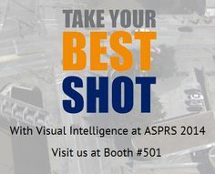 At the ASPRS 2014 Annual Conference in Louisville next week, Visual Intelligence will unveil iOne Oblique Analytix™, a software solution that unlocks the potential of oblique imagery by enabling geospatial companies to view, analyze, measure and exploit oblique imagery in powerful new ways http://www.gisuser.com/content/view/32484/2/#sthash.oWpPsNTc.dpuf  - http://www.gisuser.com/content/view/32484/2/