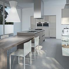 Italian kitchens ONE Ernestomeda