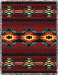 Esme Tapestry Throw