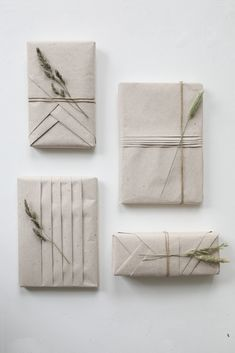 Sommarpaket - Kimono fold - Trendenser - Gifts box ideas, Gifts for teens,Gifts for boyfriend, Gifts packaging Present Wrapping, Creative Gift Wrapping, Wrapping Ideas, Creative Gifts, Creative Gift Packaging, Japanese Gift Wrapping, Christmas Gift Wrapping, Christmas Crafts, Birthday Gift Wrapping