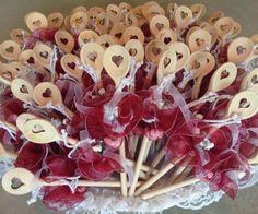 Wunderschönes originelles Gastgeschenk zur Hochzeit