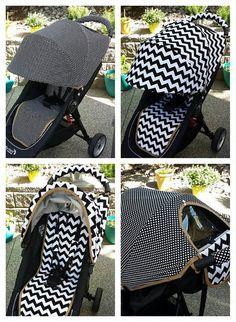 Sweet Stroller liner cover stroller canopy stroller accessories   Sweet Stroller Covers Liners Accessories Custom Nursery Bedding   Pinterest   Products ... & Sweet Stroller liner cover stroller canopy stroller accessories ...