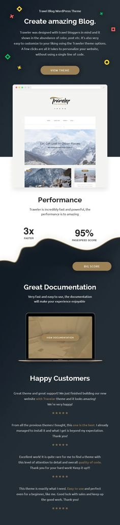 Traveler - Travel Blogger Theme - ModelTheme Blog Websites, Travel Themes, Blogger Themes, Wordpress Theme, Blogging