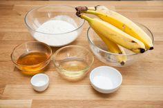Банановые кексы без сахара - пошаговый рецепт с фото: Да еще и без яиц и молочных продуктов! - Леди Mail.Ru