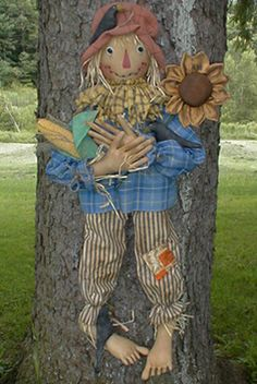 Lenny+the+Scarecrow