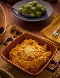 When it comes to a special holiday dinner, traditional recipes are hard to beat. They're convenient and reliable and everyone expects to see them on the table year after year. There may be comfort in the annual routine, but it is hard to deny the intrigue of trying something different. For a new take on …