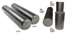 Aeromat Elite High Density Foam Roller Firm  Black * For more information, visit image link.