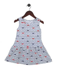 Another great find on #zulily! Blue & Red Car Dress - Toddler & Girls by Gidget Loves Milo #zulilyfinds