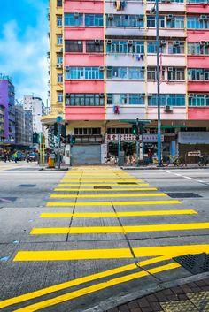 Sham Shui Po - Kowloon, HK