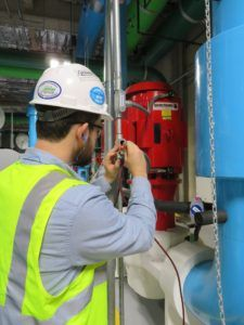 Machine protection & condition monitoring solutions. Reliability engineers & maintenance pros can monitor critical/non-critical balances of plant equipment.