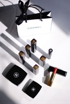 I'm fashionstoned: chanel town
