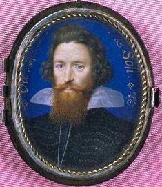 Robert Devereux, Earl of Essex, Great grandson of Mary Boleyn, Great Great Nephew of Anne Boleyn