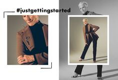 Covergirl Maye Musk, says she& not afraid of aging. Read on for her inspiring advice. Milan Fashion, New Fashion, Maye Musk, Interview Style, 50 And Fabulous, Young Models, Life Advice, The Life, Covergirl
