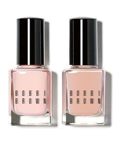 LIMITED EDITION Nail Polish - Sandy Nudes Collection - Bobbi Brown
