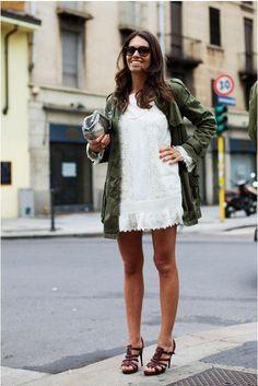 Style's Inspiration: Viviana Volpicella