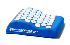 Acupressure Pillow by Heavenly acupressure mats company