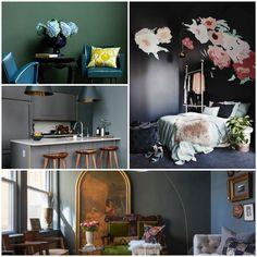wandfarbe ideen farbgestaltung wand wandgestaltung wohnzimmer