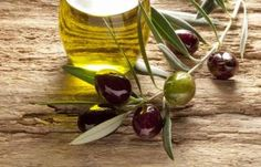 Home Remedies For Skin Tightening - Olive Oil For Skin Tightening