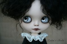 Gorgeous Blythe by Zaloa's Studio