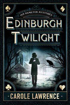 Carole Lawrence - Edinburgh Twilight