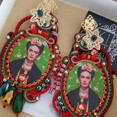 Sezione Frida lovers rimpolpata!