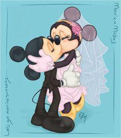 mickey and minnie mouse Mickey And Minnie Love, Mickey Mouse Art, Mickey Mouse Wallpaper, Mickey Mouse And Friends, Disney Wallpaper, Walt Disney, Disney Fun, Disney Magic, Disney Pixar
