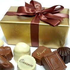 Belgische bonbons in geschenkdoosje om uw relaties te verrassen