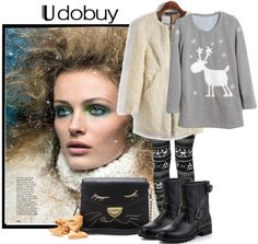 """""""Udobuy"""" by elenb ❤ liked on Polyvore"""