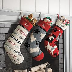 Think I'll make my own for next year. (I like the first one, but it wouldn't go with my decor.)
