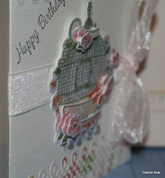 creative scrapbooking and card making ideas