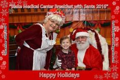 We cover any HOLIDAY. Yes Mr.&Mrs. 🎅 where in this event. #bestkeepsakesever www.onthespotphotomagnets.com