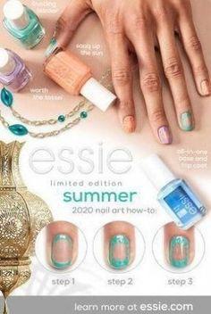 Pastel Nails, Acrylic Nails, Pin On, Neutral Nails, Nail Polish Collection, Simple Nails, Easy Nails, French Nails, White Nails