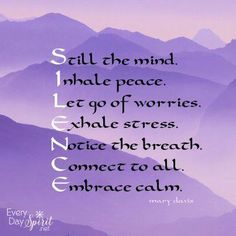 We all have to deal with stress from either work or school. You can't close your eyes to make it go away but you can find peace so you can deal with it. One technique that can offer this is called Zen meditation. Zen meditation is