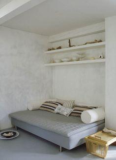 bed clara bona style