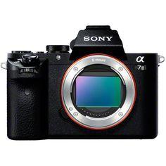 【カメラのキタムラ】ミラーレス一眼ソニー α7II ボディ [ILCE-7M2 B]のご紹介です。全国1000店舗のカメラ専門店カメラのキタムラのショッピングサイト。デジカメ・ビデオカメラの通販なら豊富な在庫でスピード配送、価格はもちろん長期保証も充実のカメラのキタムラへお任せください。