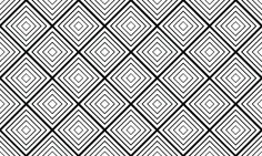 diamond pattern geometric