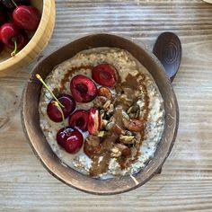 3 συνταγές, 3 υγιεινά πρωινά! Ποιο είναι το αγαπημένο σου; • #allazoumesinithies | ΑΒ Βασιλόπουλος Healthy Food, Healthy Recipes, Mornings, Acai Bowl, Oatmeal, Food And Drink, Breakfast, Healthy Foods, Acai Berry Bowl