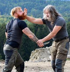 Martial Arts, Vikings, Couple Photos, Couples, Iceland, Health, Self Defense, The Vikings, Couple Shots