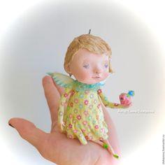 Купить ангелы чистой воды - разноцветный, ангел, ангелочки, ангелочек…