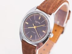 Men's soviet watch Wostok � mens wrist watch � mechanical watc