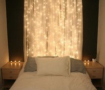 Inspiring picture beautiful, bed, bed room, bedroom, candles. Resolution: 500x334 px. Find the picture to your taste!