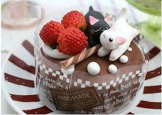 Imágenes dulces de gatitos de golosina