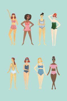 Bikini Babes!