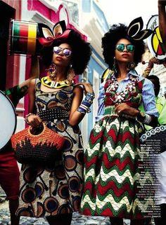 African Fashion Week Nigeria