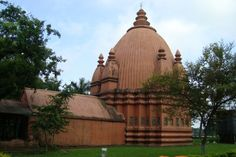 Temple & Palace of Sibsagar, Jorhat, Assam, India