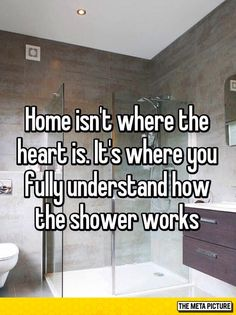 True Meaning Of Home