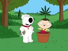 'Family Guy': Celebrate the best of times with our favorite Brian/Stewie moments — VIDEOS | EW.com