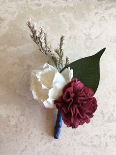 A personal favourite from my Etsy shop https://www.etsy.com/uk/listing/595123084/burgundy-navy-blue-and-ivory-soft